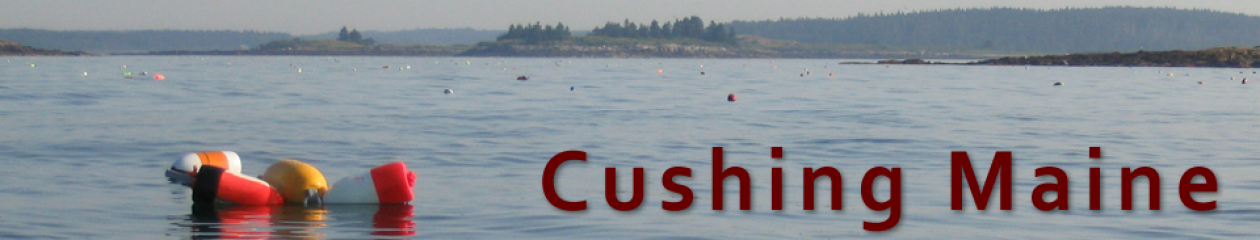 Cushing Maine